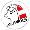 Salzburgland-Alpakas Logo